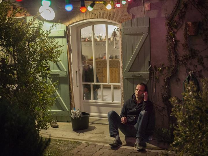 Best of Portfolios des lecteurs – Arnaud Chochon, Semaines Père, Semaines Impaires