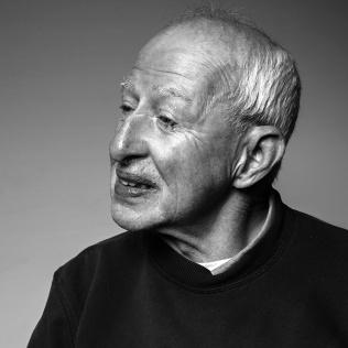 Arnaud Chochon ehpad senior maison retraite portrait noir blanc Ariège conseil départemental